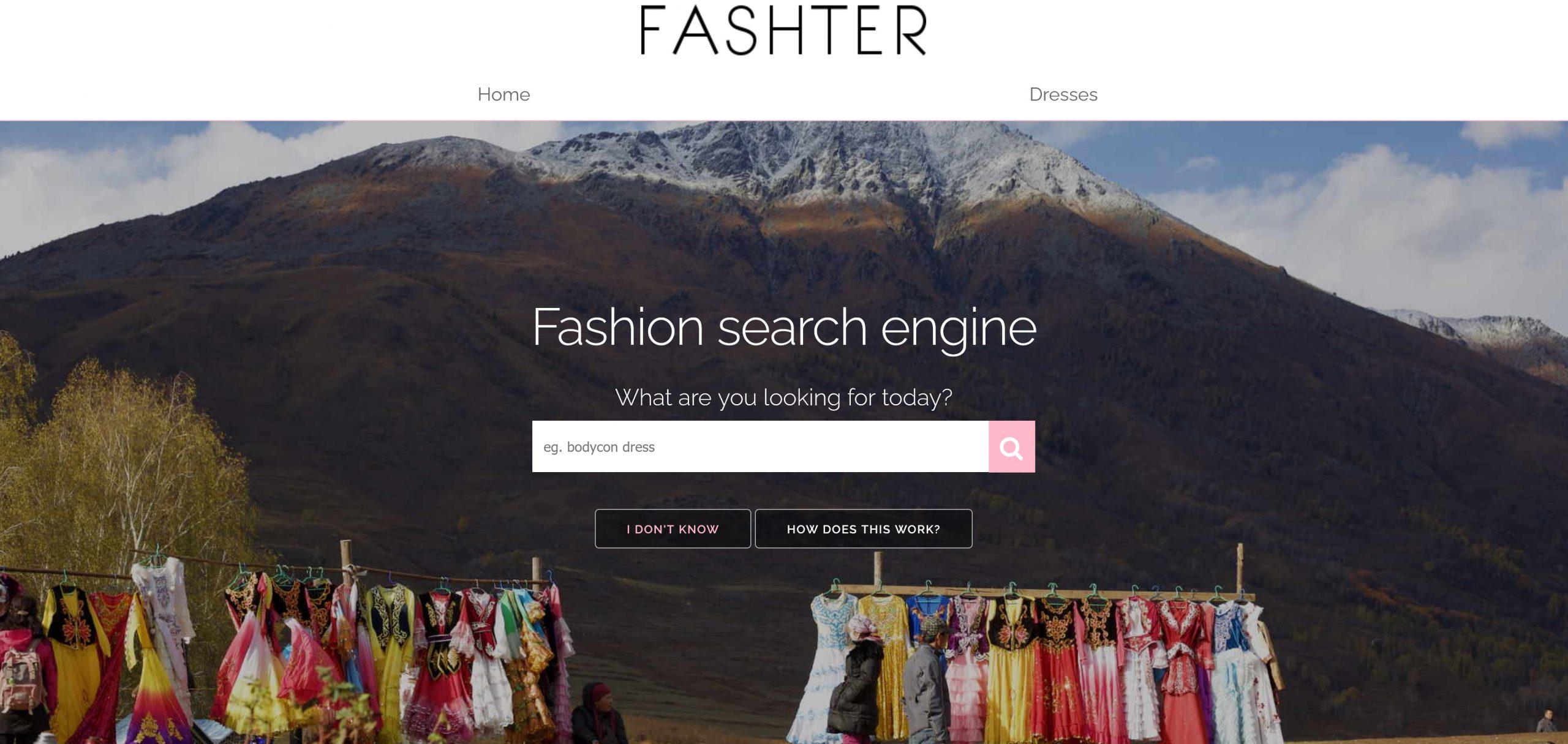 fashter-screen